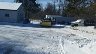 Commercial Snow Plowing Epping NH