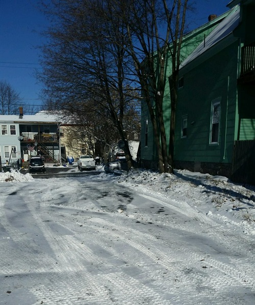 Epping NH Driveway Snow Removal